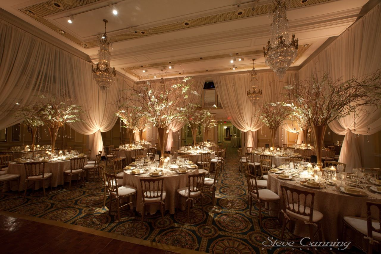 Weddings The Willard Intercontinental