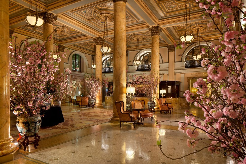 Luxury London Hotels Special Offers
