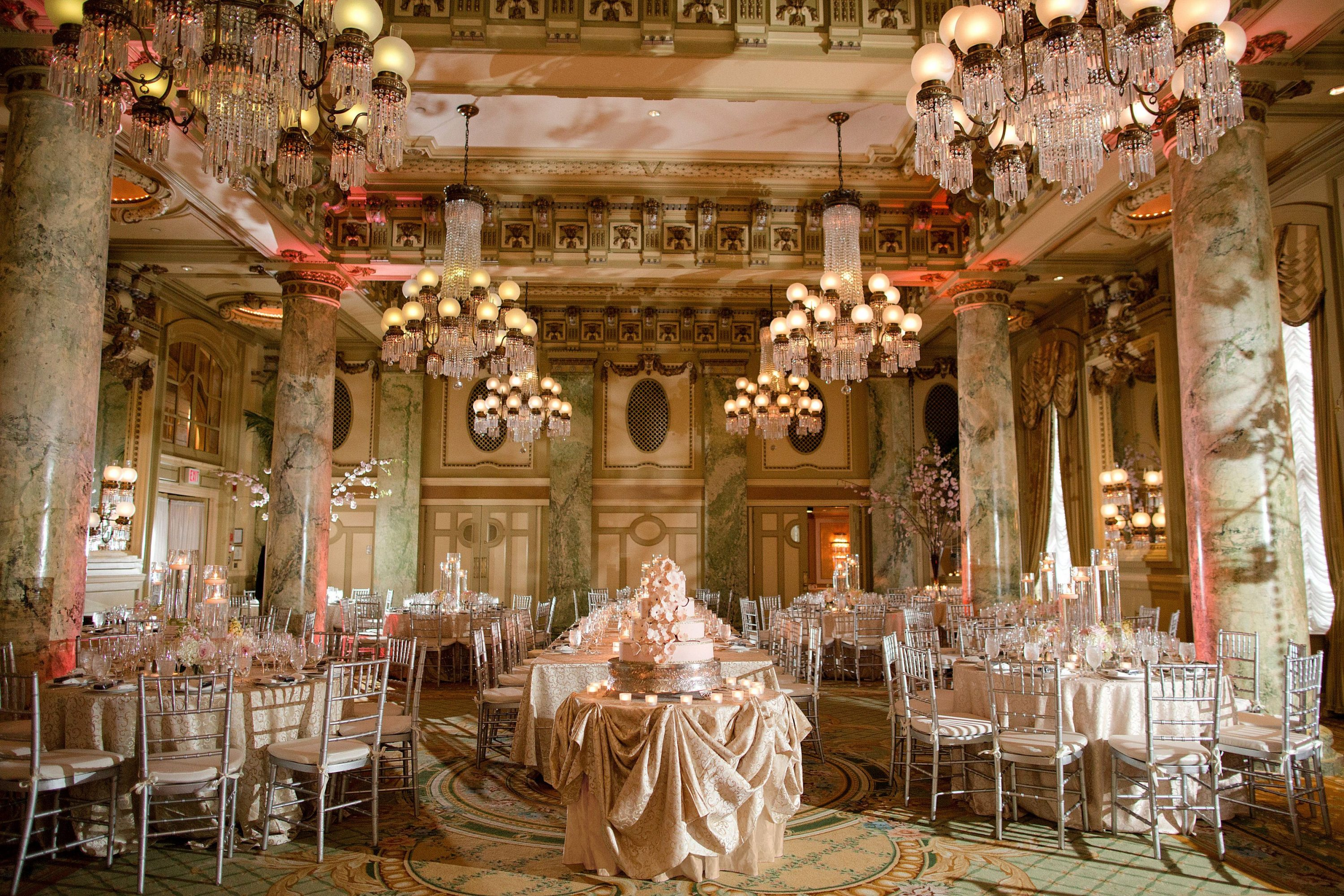 Washington Dc Hotels >> Weddings - The Willard InterContinental
