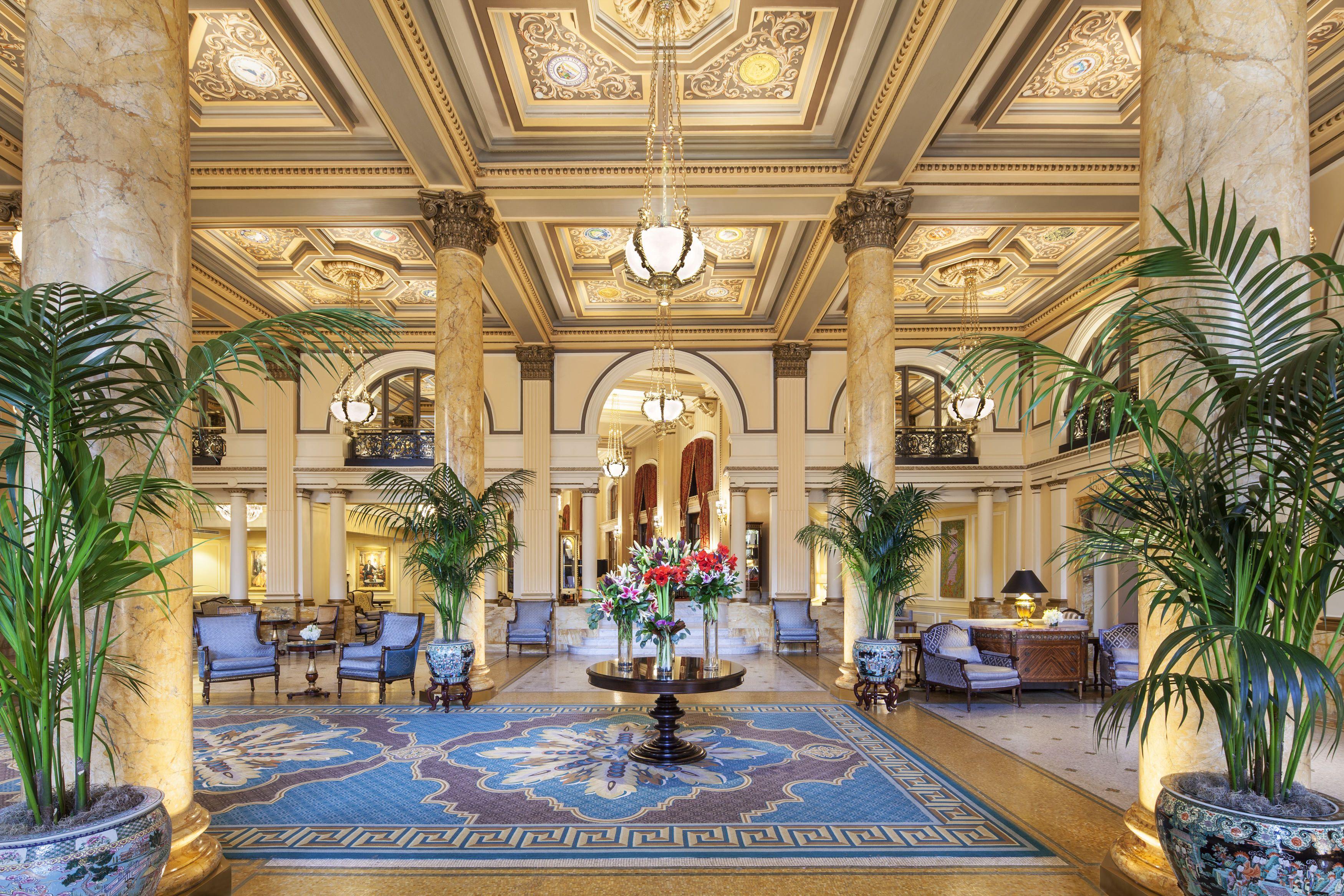 Miami Intercontinental Hotel Spa